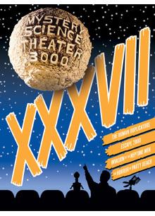 MST3K: Volume XXXVII + Exclusive Bonus Disc