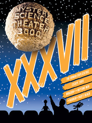 MST3K: Volume XXXVII + Exclusive Bonus Disc