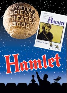 MST3K: Hamlet