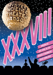 MST3K: Volume XXXVIII + Exclusive Bonus Disc