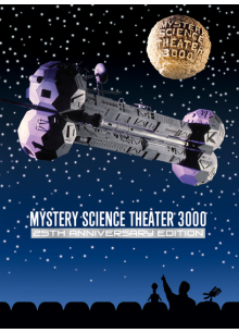 MST3K: 25th Anniversary Edition [Standard Edition]