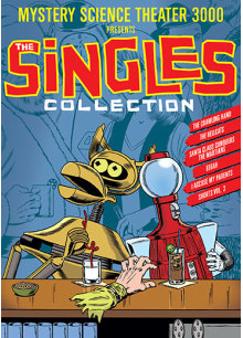 MST3K: The Singles Collection