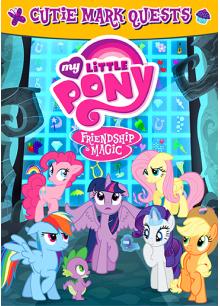 My Little Pony  Shout Factory