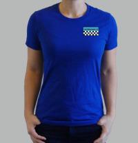 Women's Gizmonic Jumpsuit T-Shirt
