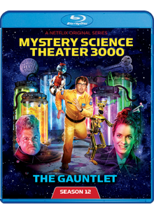 MST3K: Season Twelve - The Gauntlet